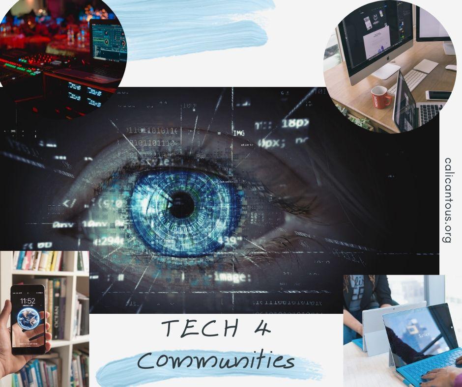tecnologia para las comunidades