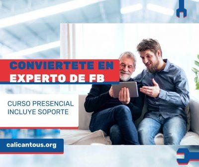 Curso de Facebook