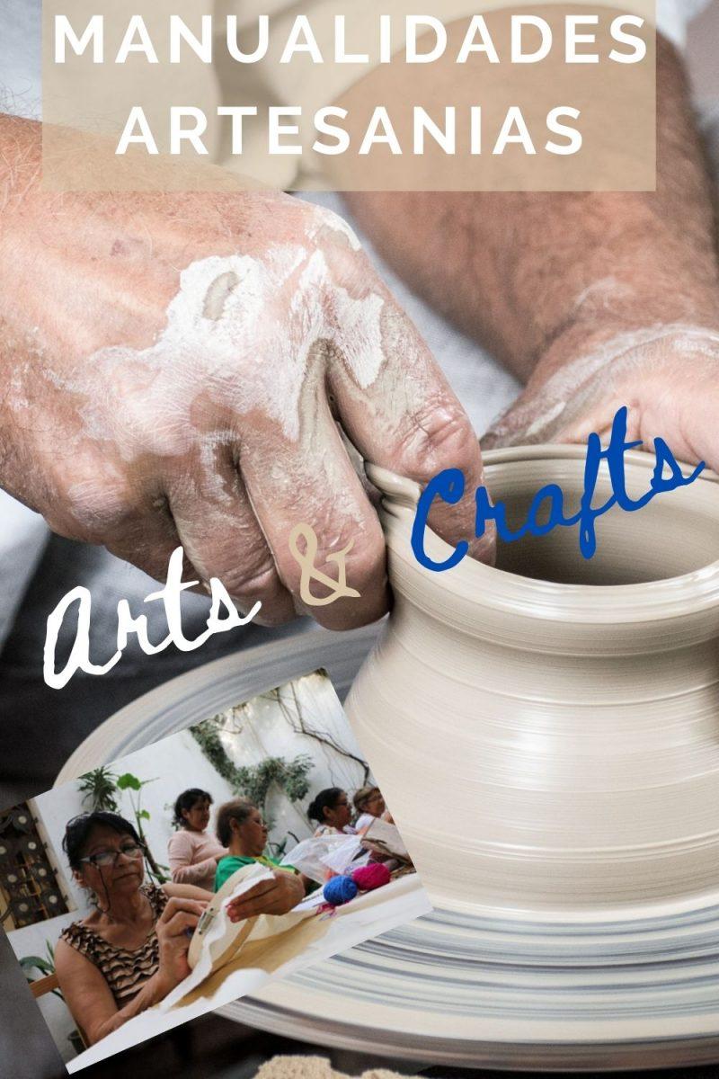 Artesanias y arte